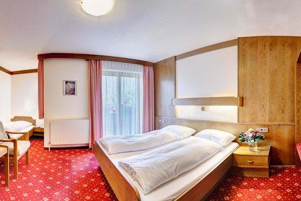 Hotel Finkenbergerhof - фото 50