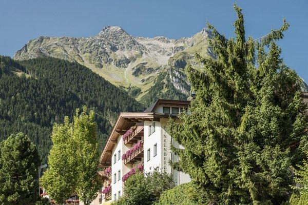 Hotel Finkenbergerhof - фото 21