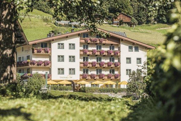 Hotel Finkenbergerhof - фото 22
