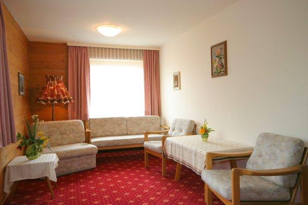 Hotel Finkenbergerhof - фото 5