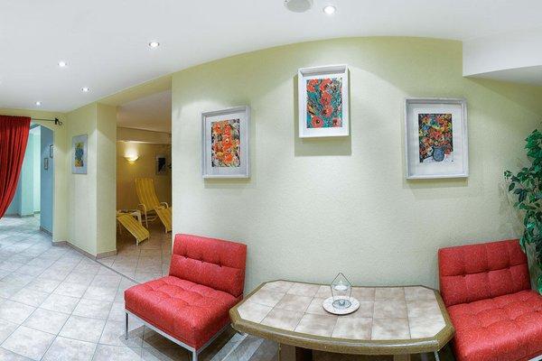 Hotel Finkenbergerhof - фото 6