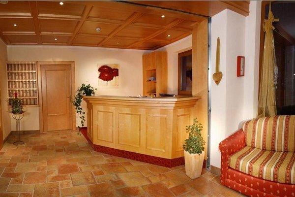 Ferienhotel Aussicht - фото 15