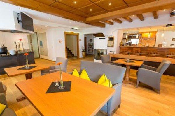 Ferienhotel Aussicht - фото 18