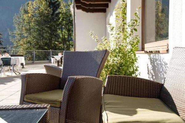 Ferienhotel Aussicht - фото 21