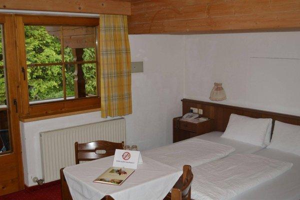 Ferienhotel Aussicht - фото 3
