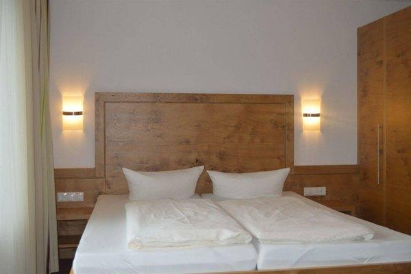 Ferienhotel Aussicht - фото 4