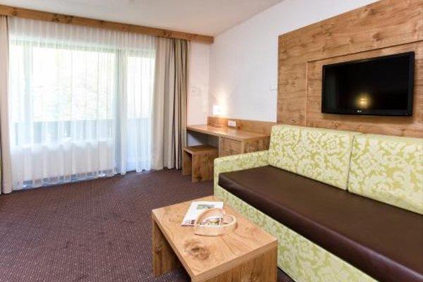 Ferienhotel Aussicht - фото 5