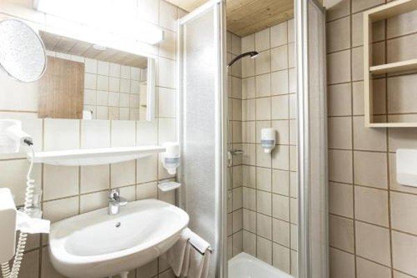 Ferienhotel Aussicht - фото 8