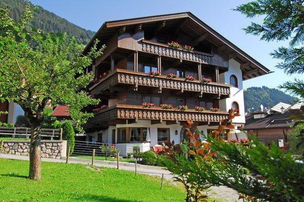 Appartements Austria - фото 10