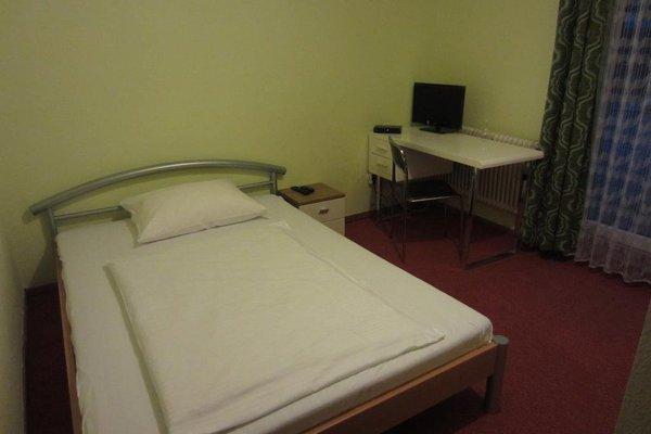 Budget Hotel Zwingenberg - фото 3