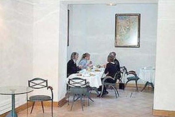 Hotel des Metallos - фото 12