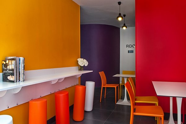 Hotel des Metallos - фото 15