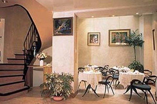 Hotel des Metallos - фото 18