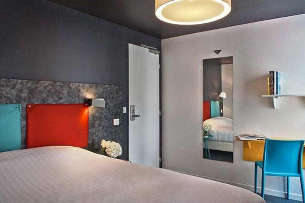 Hotel des Metallos - фото 5