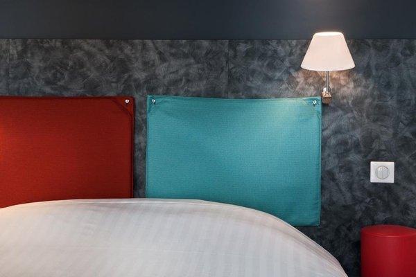Hotel des Metallos - фото 6