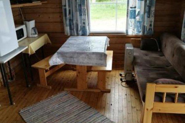 Ristijarven Pirtti Cottage Village - 3