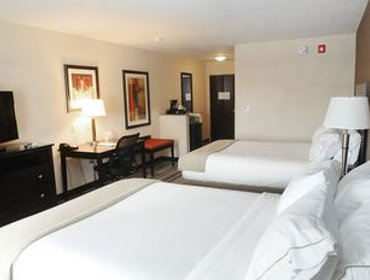 Апартаменты Holiday Inn Express & Suites Cambridge