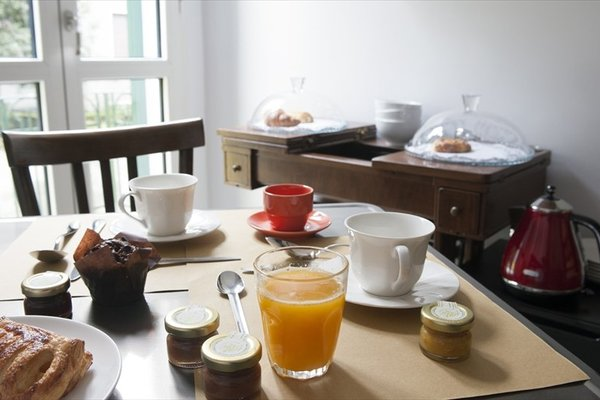 Bed and Breakfast di Porta Tosa - фото 12