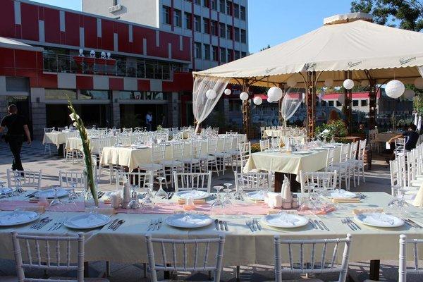 Teodora Palace Hotel - фото 10