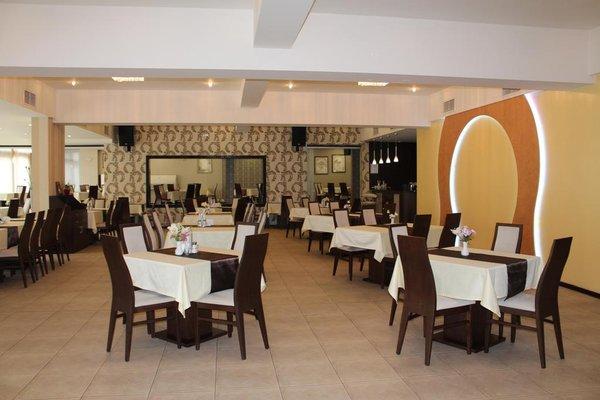 Teodora Palace Hotel - фото 11
