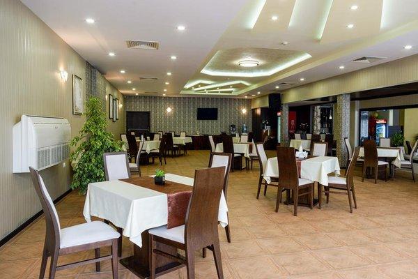 Teodora Palace Hotel - фото 13