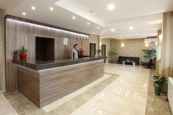Teodora Palace Hotel - фото 15