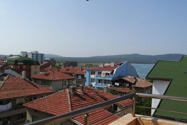 Family Hotel Praha - фото 23
