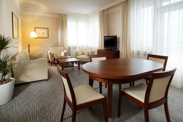 Alexandria Spa & Wellness Hotel - фото 10