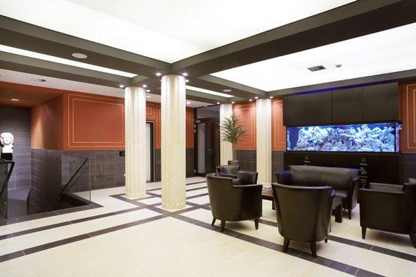 Alexandria Spa & Wellness Hotel - фото 14