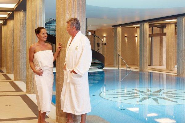 Alexandria Spa & Wellness Hotel - фото 17