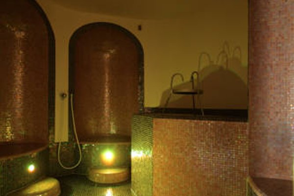 Alexandria Spa & Wellness Hotel - фото 20
