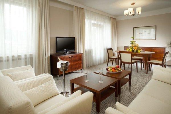 Alexandria Spa & Wellness Hotel - фото 3