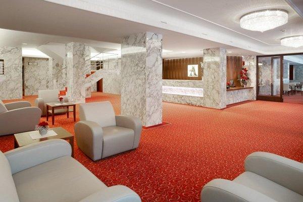 Alexandria Spa & Wellness Hotel - фото 6