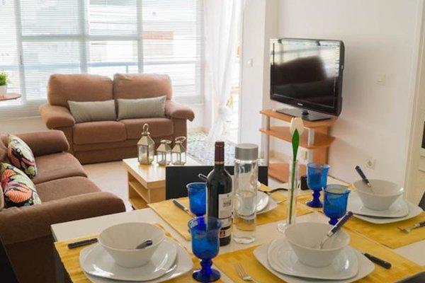 Apartamento en Puerto Alcudia - фото 50