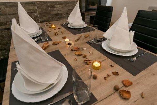 Apartments Vukman - фото 11