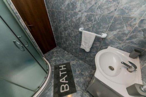 Apartments Vukman - фото 15