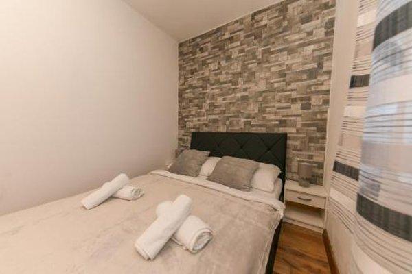 Apartments Vukman - фото 16