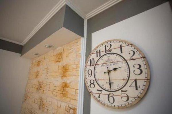 Apartments Vukman - фото 18