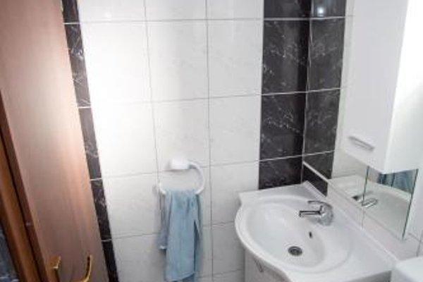 Apartments Vukman - фото 20