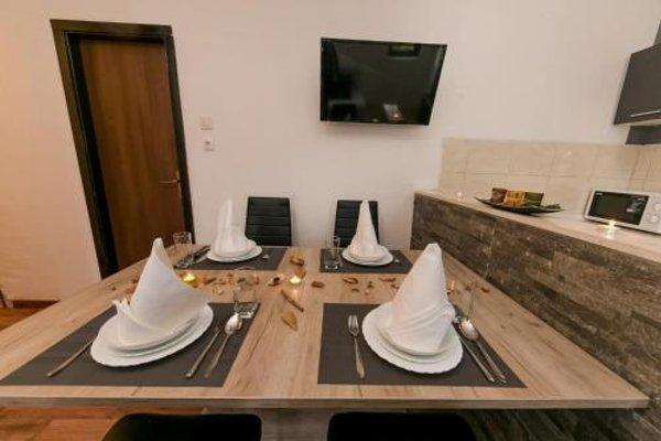 Apartments Vukman - фото 23