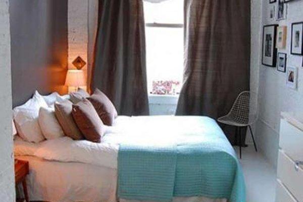 Apartments Vukman - фото 3