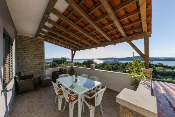 Apartments Vukman - фото 9
