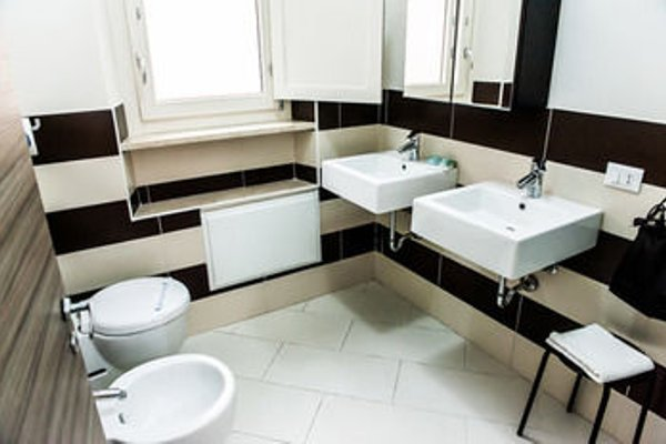 Апарт-Отель Marina Bay - 10