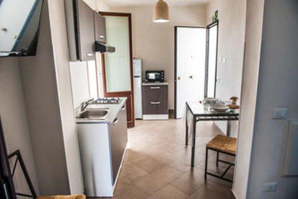 Апарт-Отель Marina Bay - 14