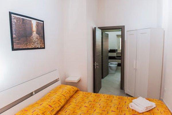 Апарт-Отель Marina Bay - 6
