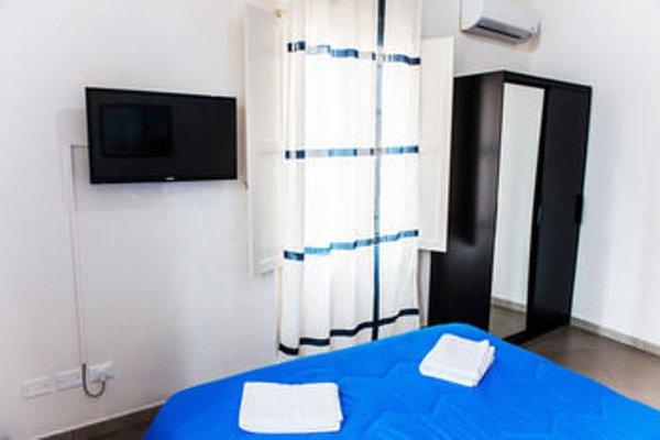 Апарт-Отель Marina Bay - 9