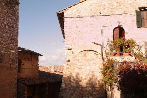 Casa Della Torre In Borgo Medievale - фото 17