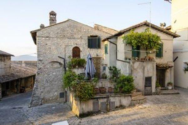 Casa Della Torre In Borgo Medievale - фото 21