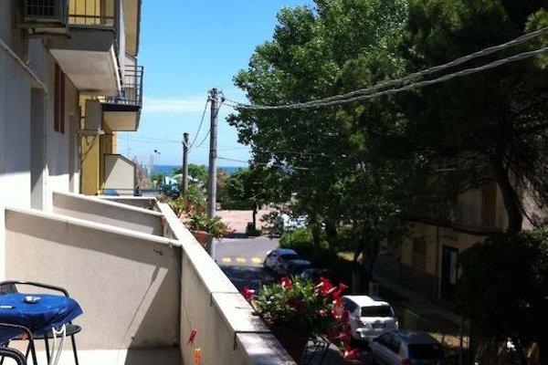 Hotel Villa Maris - фото 41