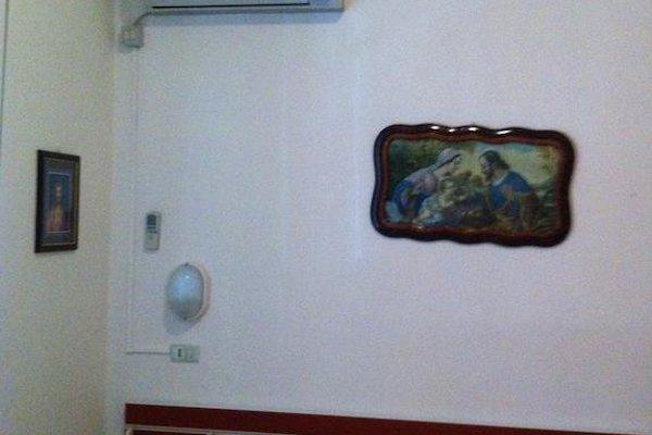 Hotel Villa Maris - фото 17